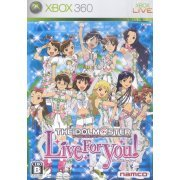 The Idolm@ster: Live for You! (Japan)