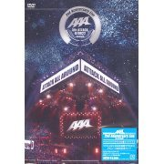AAA 2nd Anniversary Live -5th Attack 070922- Nihon Budokan [Special Edition / 2DVD] (Japan)
