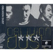 Oblivion Dust [CD+DVD] (Japan)