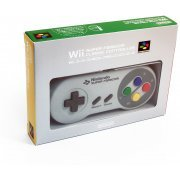 Super Famicom Classic Controller [Club Nintendo Limited Edition] (Japan)
