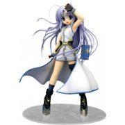 Magical Girl Lyrical Nanoha StrikerS Non Scale Pre-Painted PVC Figure: Reinforce Zwei (Re-run) (Japan)