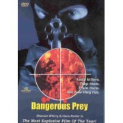 Dangerous Prey (Hong Kong)