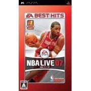 NBA Live 07 (EA Best Hits) (Japan)