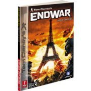 Tom Clancy's End War: Prima Official Game Guide (US)