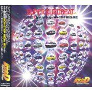 Super Eurobeat Presents Initial D Special Stage Non-Stop Mega Mix (Japan)