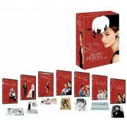 Audrey Hepburn: The Ruby Collection [Limited Edition] (Japan)