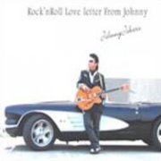 Rock'n Roll Love Letter From Johnny (Japan)