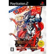 Guilty Gear XX Accent Core Plus (Append Edition) (Japan)