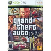 Grand Theft Auto IV (Asia)
