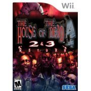 The House of the Dead 2 & 3 Return (US)