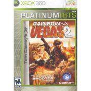 Tom Clancy's Rainbow Six: Vegas 2 (Platinum Hits) (US)