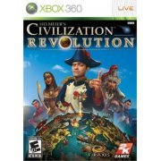 Sid Meier's Civilization Revolution (US)