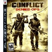 Conflict: Denied Ops (US)