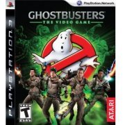 Ghostbusters: The Video Game (US)