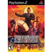 Nobunaga's Ambition: Rise to Power (US)