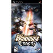 Warriors Orochi (US)
