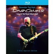 Remember That Night: Live At The Royal Albert Hall (US)