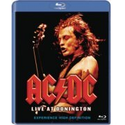 AC/DC: Live At Donington (US)