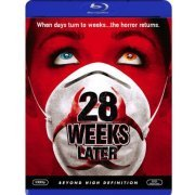 28 Weeks Later  dts (US)