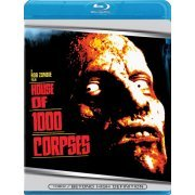 House Of 1000 Corpses dts (US)