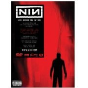 Nine Inch Nails Live: Beside You In Time  dts (US)
