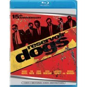 Reservoir Dogs: 15th Anniversary (US)