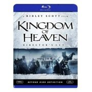 Kingdom of Heaven: Director's Cut dts (US)