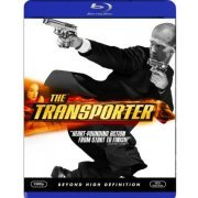 The Transporter  dts (US)