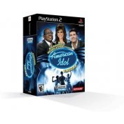 Karaoke Revolution: American Idol Encore Bundle (US)