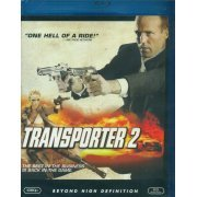 The Transporter 2  dts (US)