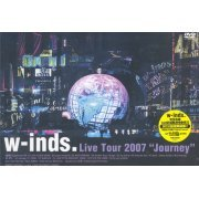 W-inds Live Tour 2007 Journey (Hong Kong)