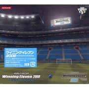 World Soccer Winning Eleven 2008 Original Soundtrack (Japan)