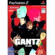 Gantz preowned (Japan)