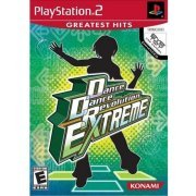 Dance Dance Revolution Extreme (Greatest Hits) (US)