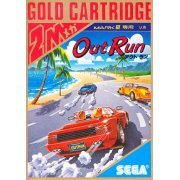 OutRun preowned (Japan)