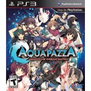 AquaPazza: Aquaplus Dream Match (US)