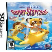 Shining Stars: Super Starcade (US)