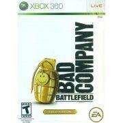 Battlefield: Bad Company Gold Edition (US)