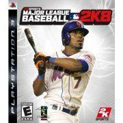 Major League Baseball 2K8 (US)