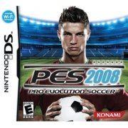 Pro Evolution Soccer 2008 (US)