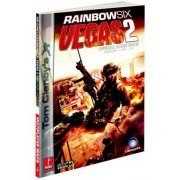 Tom Clancy's Rainbow Six Vegas 2: Prima Official Game Guide (US)