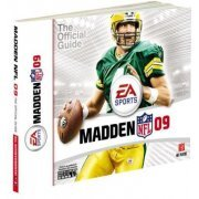 Madden NFL 09: Prima Official Game Guide (US)