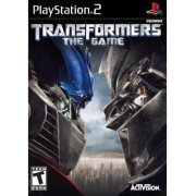 Transformers: The Game (US)