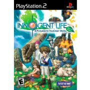 Innocent Life: A Futuristic Harvest Moon Special Edition (US)