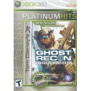 Tom Clancy's Ghost Recon Advanced Warfighter (Platinum Hits) (US)