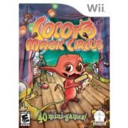 Cocoto Magic Circus (US)
