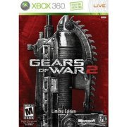 Gears of War 2 [Limited Edition] (US)