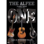 Aube 2006 One Live At Budokan Dec.24 (Japan)