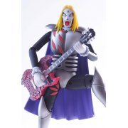 Detroit Metal City 1/10 Scale Pre-Painted PVC Figure: John Crowther The Second (Japan)