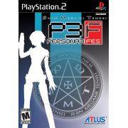 Shin Megami Tensei: Persona 3 FES (US)